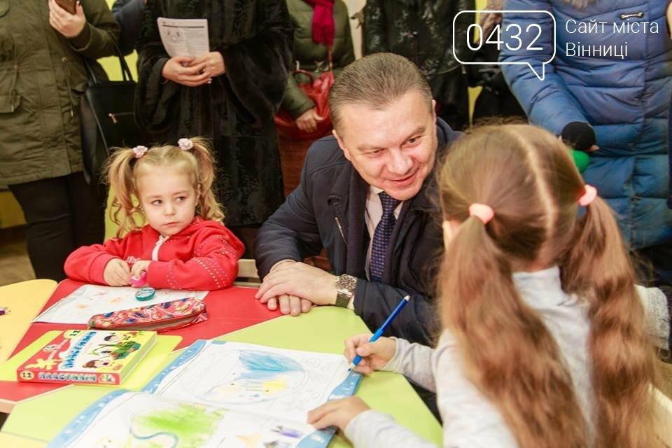 В районе масложиркомбината открыли детский клуб , фото-1