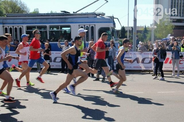 Женщины пробежали полумарафон лучше мужчин , фото-6