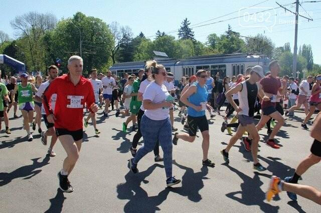 Женщины пробежали полумарафон лучше мужчин , фото-7