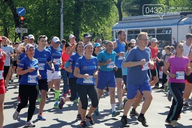 Женщины пробежали полумарафон лучше мужчин , фото-8