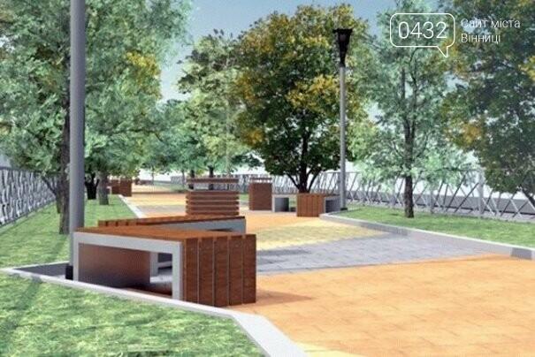 Стало известно каким будет вход в Центральный парк  , фото-2