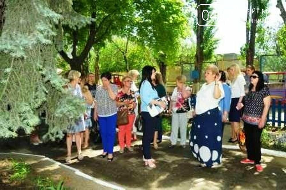 Одесситы делились педагогическим опытом с винничанами  , фото-4
