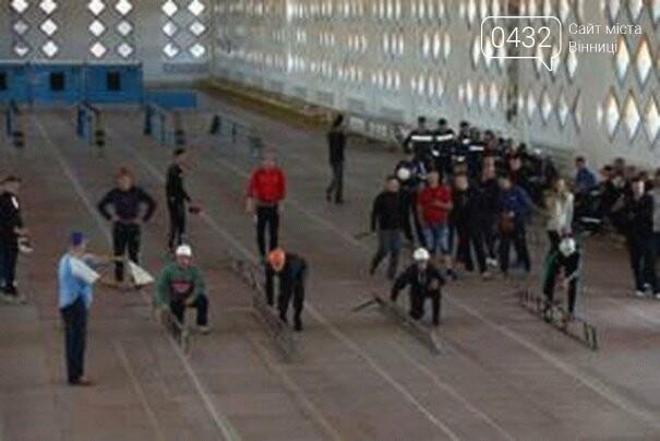 В Виннице соревновались пожарные , фото-4