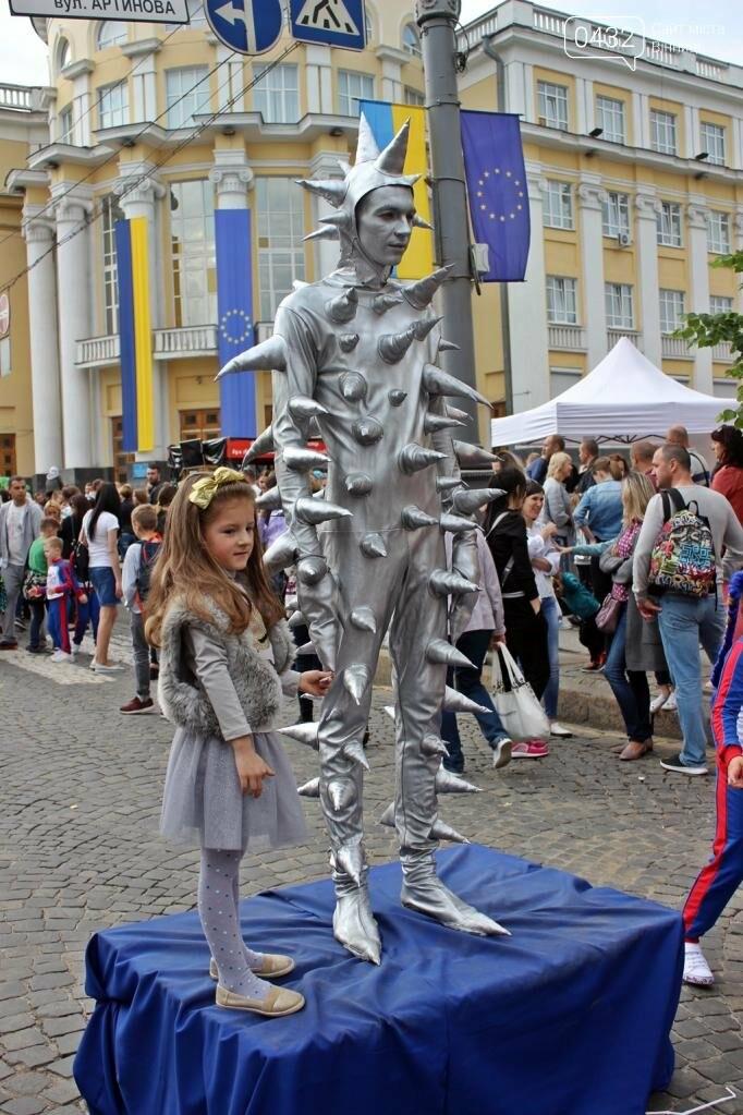 Как Винница День Европы отмечала , фото-5