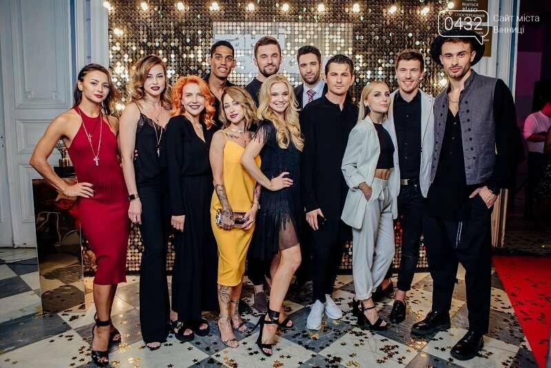 В шоу «Танцы со звездами» будет брать участие хореограф с Винниччины, фото-1