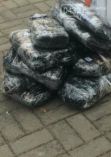 На Винниччине в поезде обнаружили почти сто килограмм контрабандного мяса и икры (фото, видео), фото-2