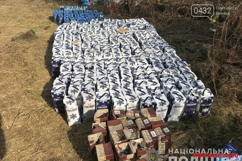 Поддельный алкоголь именитых брендов в Винницкой области (ФОТО), фото-3
