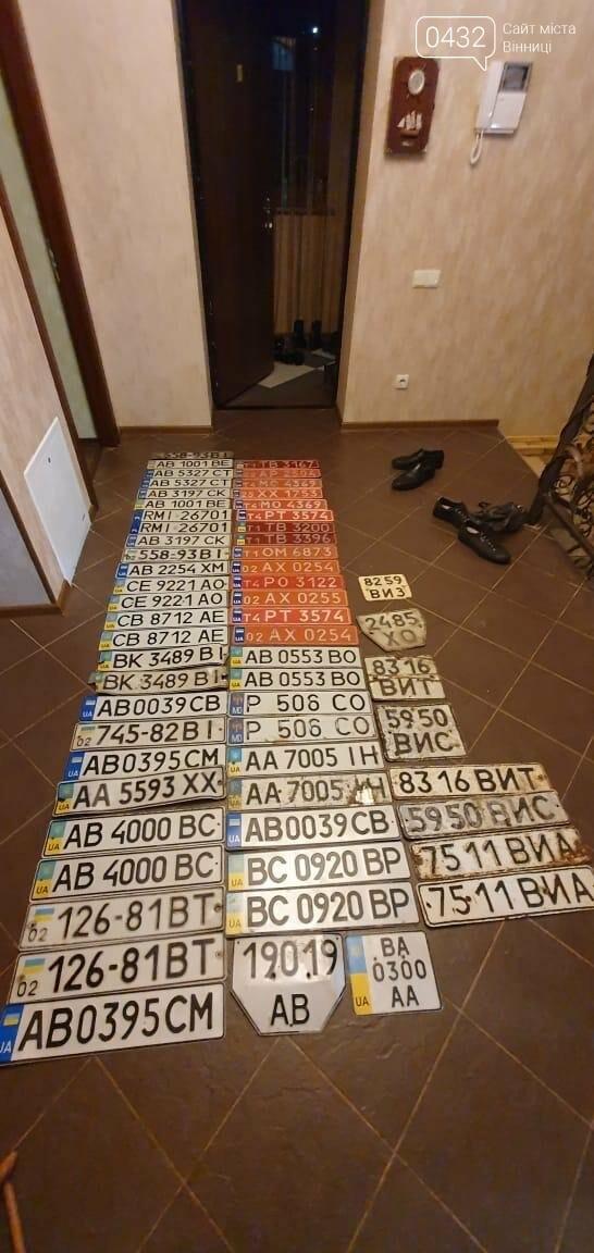 На Винниччине разоблачили преступную схему получения водительских удостоверений (Фото), фото-1