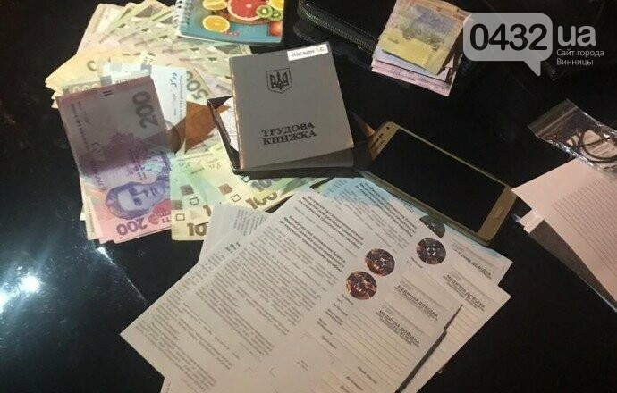 На Винниччине разоблачили преступную схему получения водительских удостоверений (Фото), фото-3