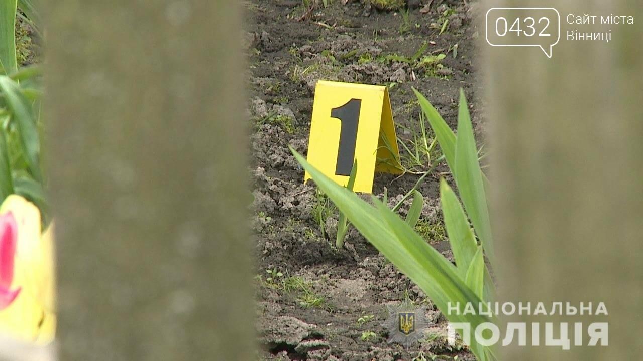 В Виннице задержали рецидивиста, которого подозревают в убийстве 79-летней пенсионерки (фото, видео), фото-3