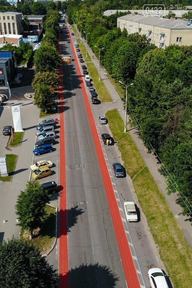 В следующем году в Виннице будет 85 км велодорожек, - Моргунов (ФОТО), фото-1