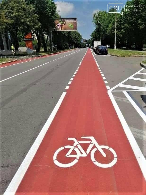 В следующем году в Виннице будет 85 км велодорожек, - Моргунов (ФОТО), фото-2