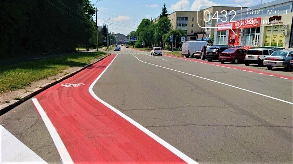В следующем году в Виннице будет 85 км велодорожек, - Моргунов (ФОТО), фото-3