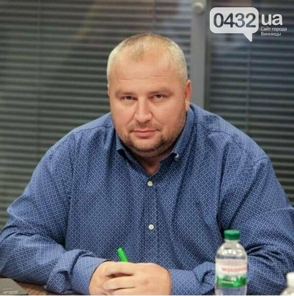 Депутат Григорий Зозуля