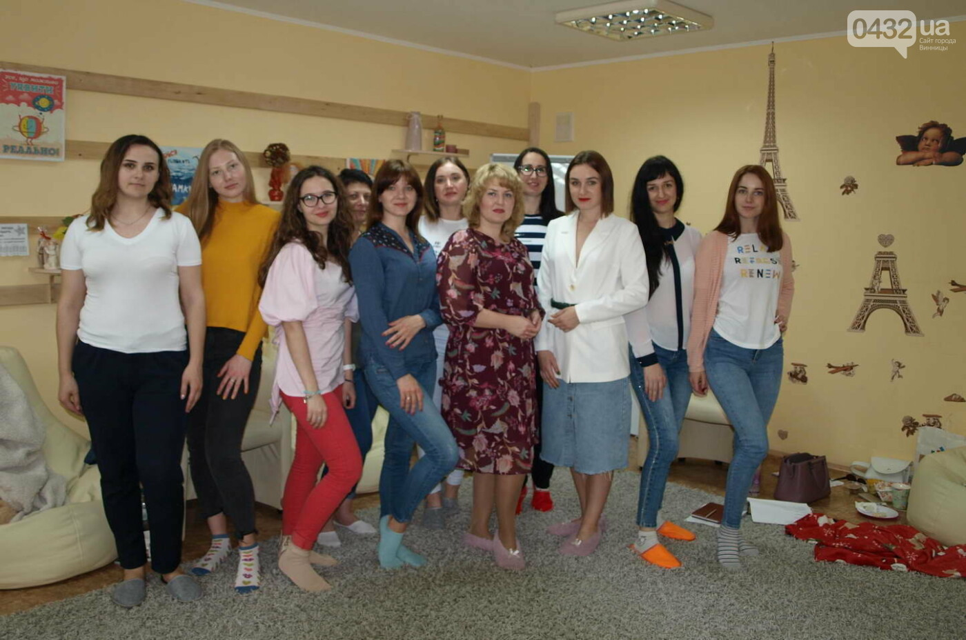 """СПЕЦПРОЕКТ сайту 0432.ua: """"Психологічна допомога: психологи-психотерапевти міста Вінниці"""", фото-5"""