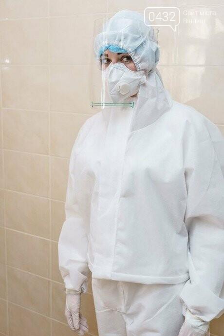 """Вінницька рекламна агенція """"Рекламакс"""" почала виготовляти санітарні щитки (ВІДЕО), фото-1"""
