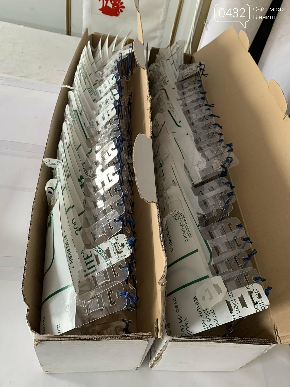 """Вінницька рекламна агенція """"Рекламакс"""" почала виготовляти санітарні щитки (ВІДЕО), фото-4"""