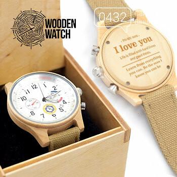 Модные, оригинальные, современные часы. Лучший подарок к 14 октября!, фото-2