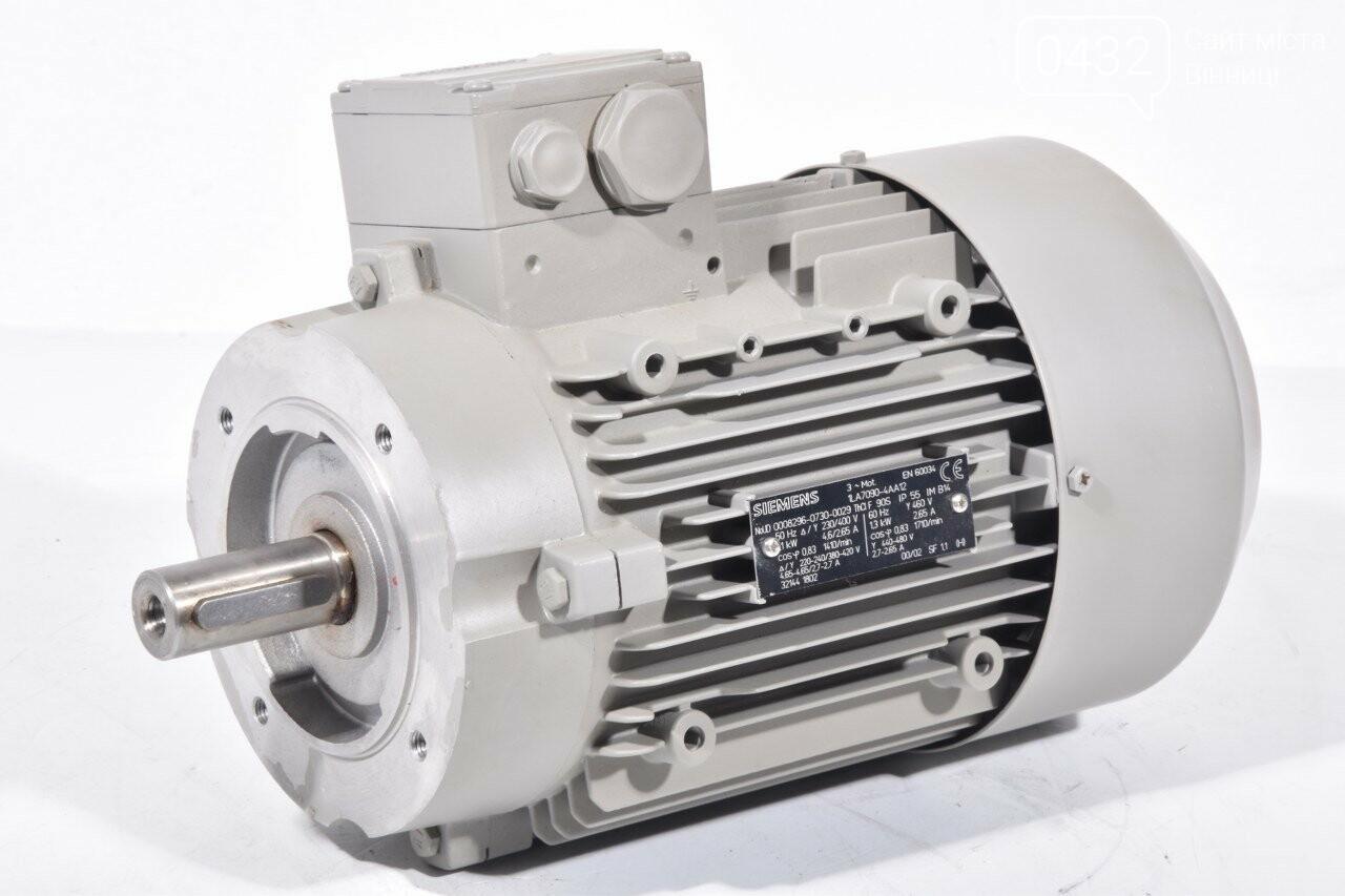 Электродвигатели АИР — высокий КПД в компактном корпусе, фото-1
