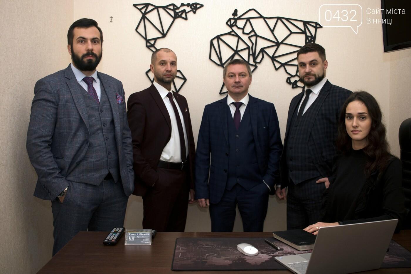 Как адвокаты избавили клиента от долгов: адвокат по кредитам Винница, фото-1