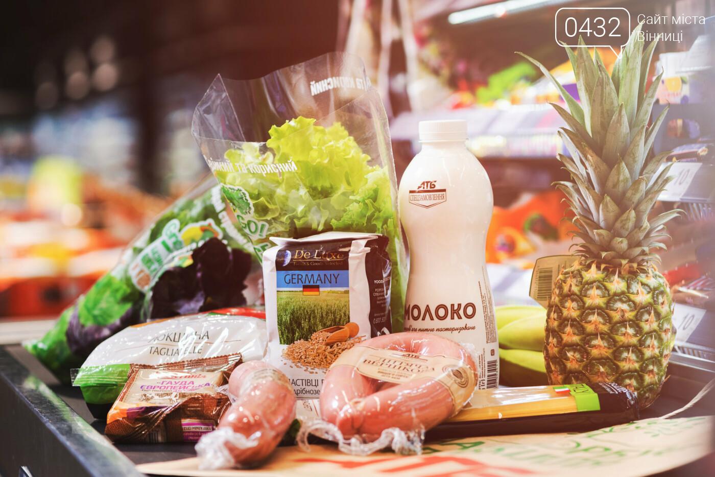 Зустрічай новорічні знижки в «АТБ»! Як заощадити на купівлі продуктів зі святкового кошика, не втративши в якості, фото-1