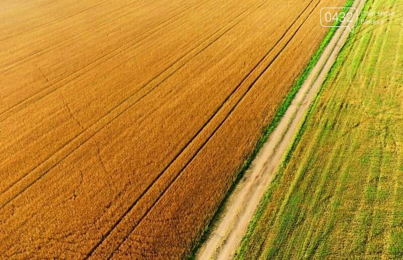 Як земельна реформа допоможе захистити ліси, водойми та заповідні території Вінниччини, фото-1