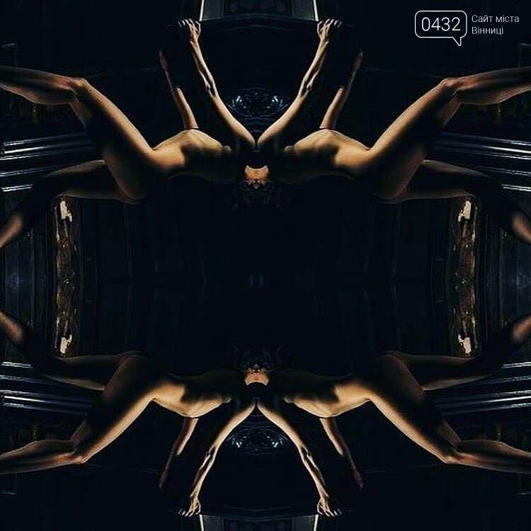 """""""НЮ""""- фотовыставка в Виннице: обнаженные девушки, свет и тень, фото-3"""
