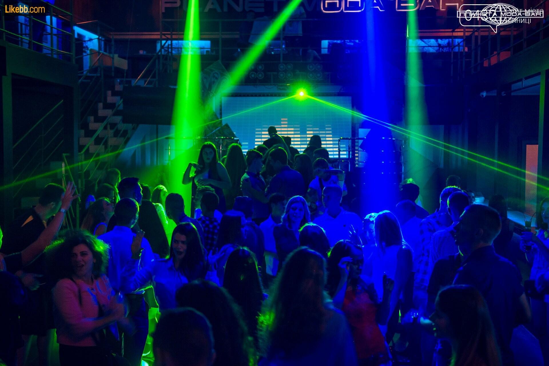 ночной клуб планета фотоотчеты