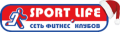 Sport Life, фитнес клуб, тренажерный зал