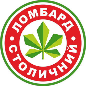 Логотип - Столичный, ломбард в Виннице