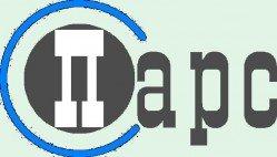 Логотип - ПАРС - Заправка картриджей, расходные материалы - Винница
