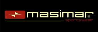 Логотип - Masimar магазин мужской одежды
