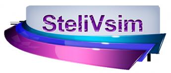 SteliVsim, натяжные потолки