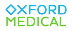 Логотип - Медицинский центр Оксфорд Медикал