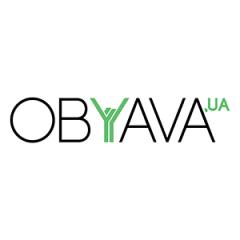 Логотип - Объявления Винницы - OBYAVA.ua