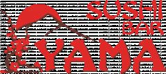 Логотип - Yama, суши-бар, доставка суши в Виннице