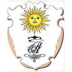 """Логотип - ПП """"Экспертный центр"""" """"Подолье"""", экспертная оценка в Виннице"""
