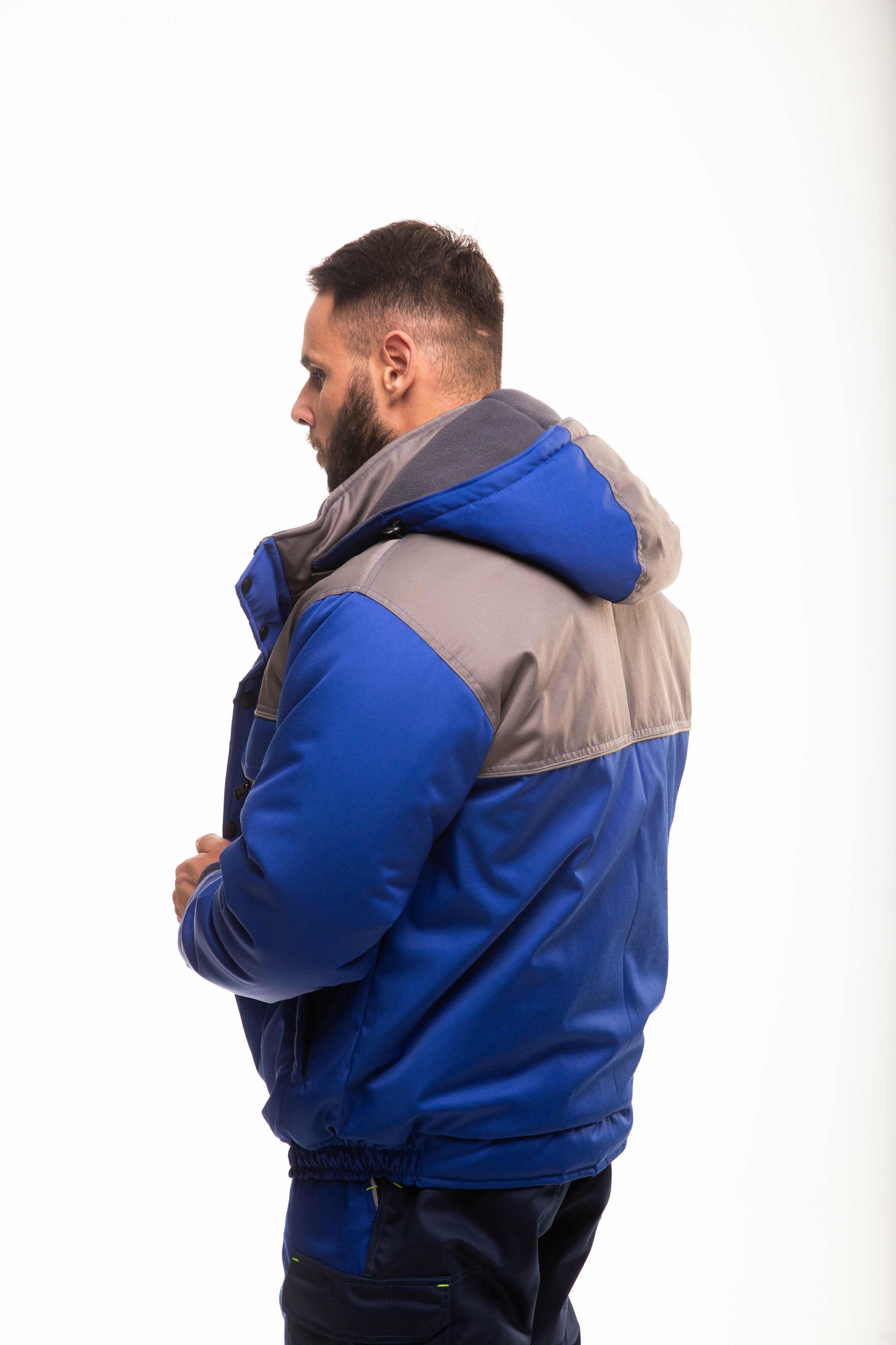 Куртки утепленнные, фото-4