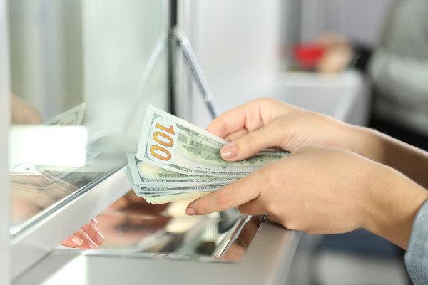 Преимущества традиционных обменных пунктов