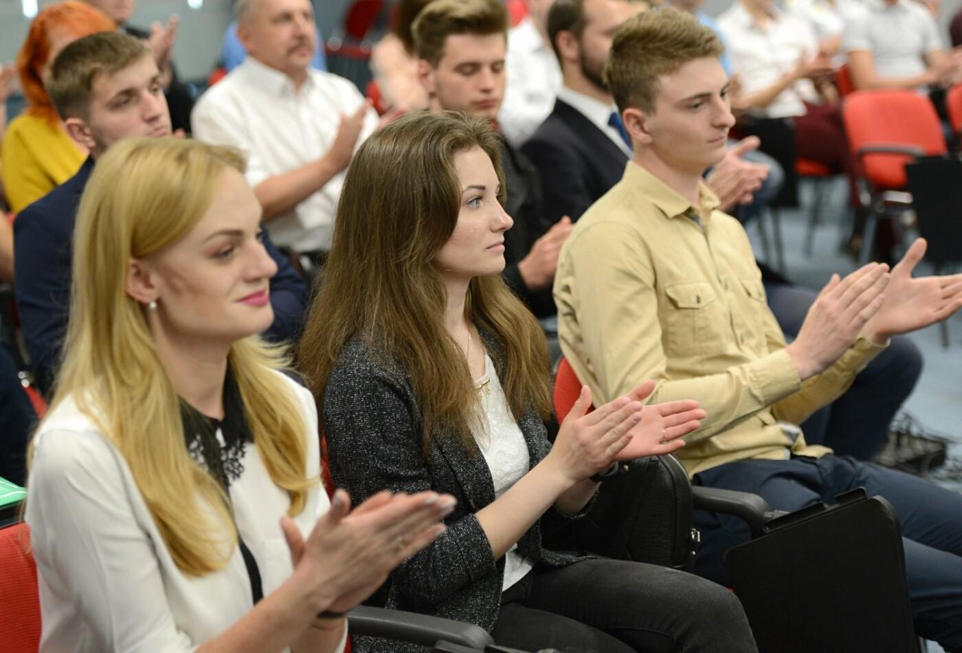 Студенты из Винницы выиграли поездку на престижную выставку в Европу , фото-2