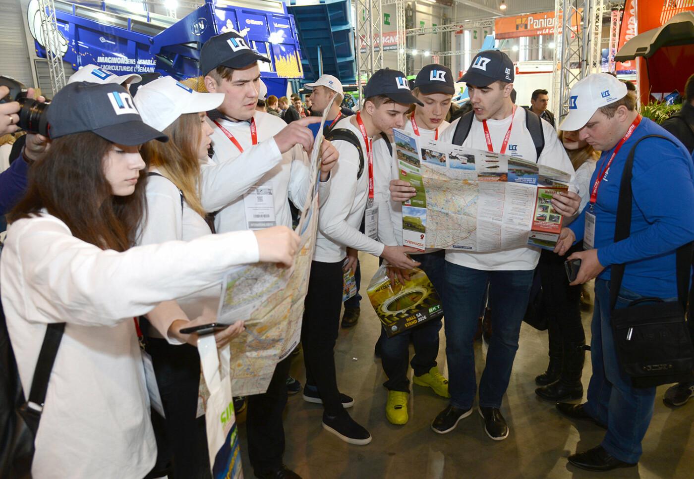 Студент з Вінниці став переможцем престижного конкурсу та відвідав Францію, фото-1