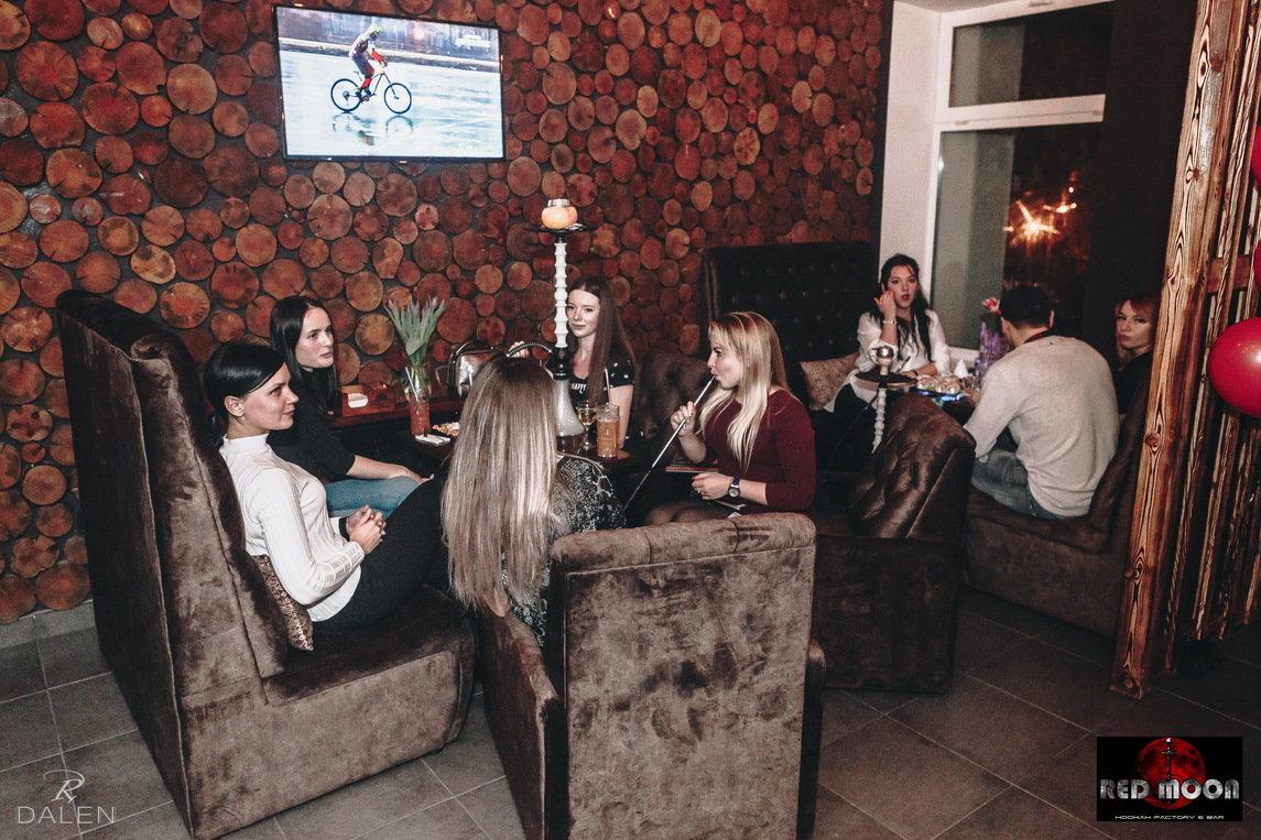 Кальян-бары в Виннице: дымное удовольствие от лучших заведений, фото-13