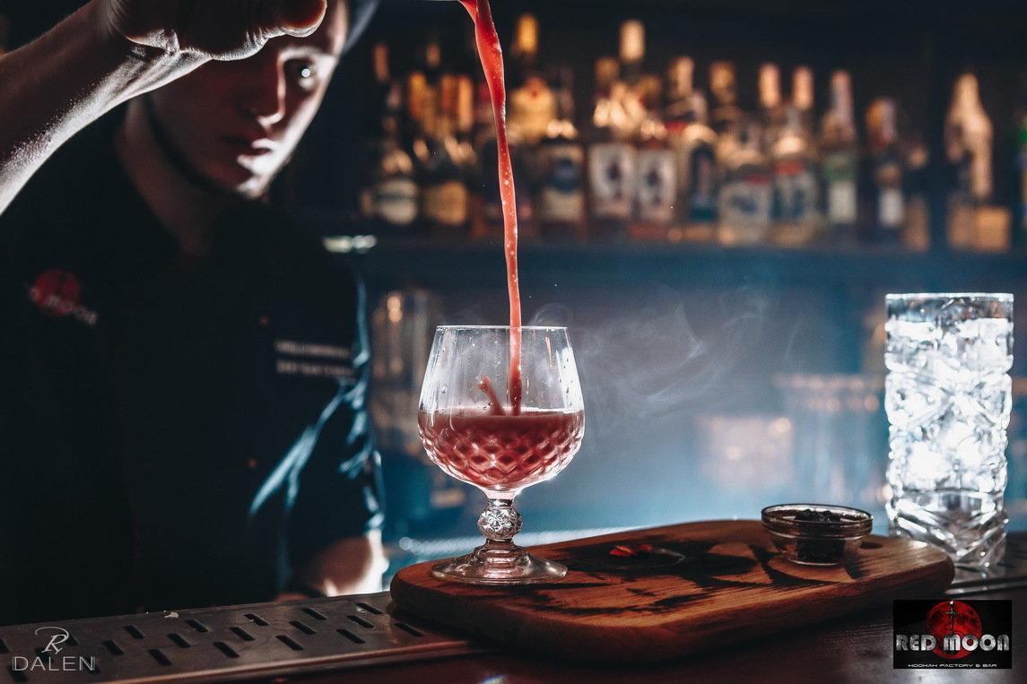 Кальян-бары в Виннице: дымное удовольствие от лучших заведений, фото-15