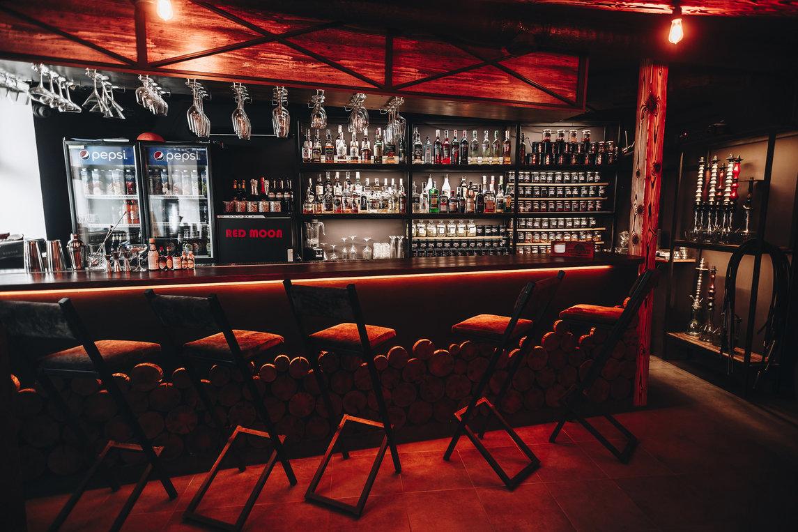 Кальян-бары в Виннице: дымное удовольствие от лучших заведений, фото-12