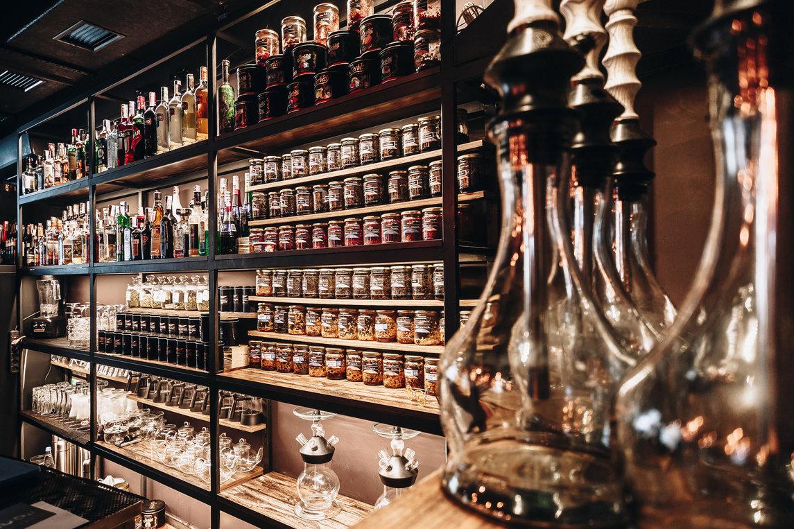Кальян-бары в Виннице: дымное удовольствие от лучших заведений, фото-11
