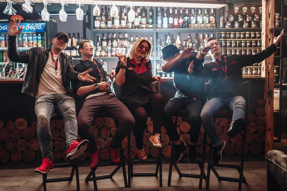 Кальян-бары в Виннице: дымное удовольствие от лучших заведений, фото-10