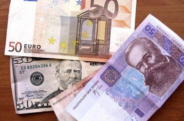 Факторы, влияющие на курсы валют, фото-1