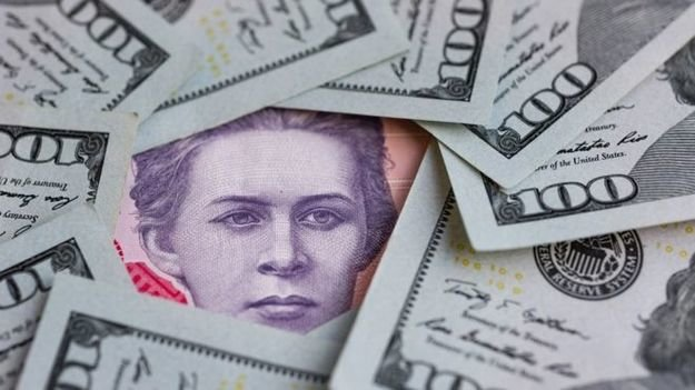 Где в Черновцах обменять доллары на гривны?, фото-1