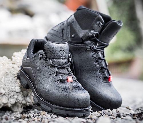Как выбрать рабочую обувь?