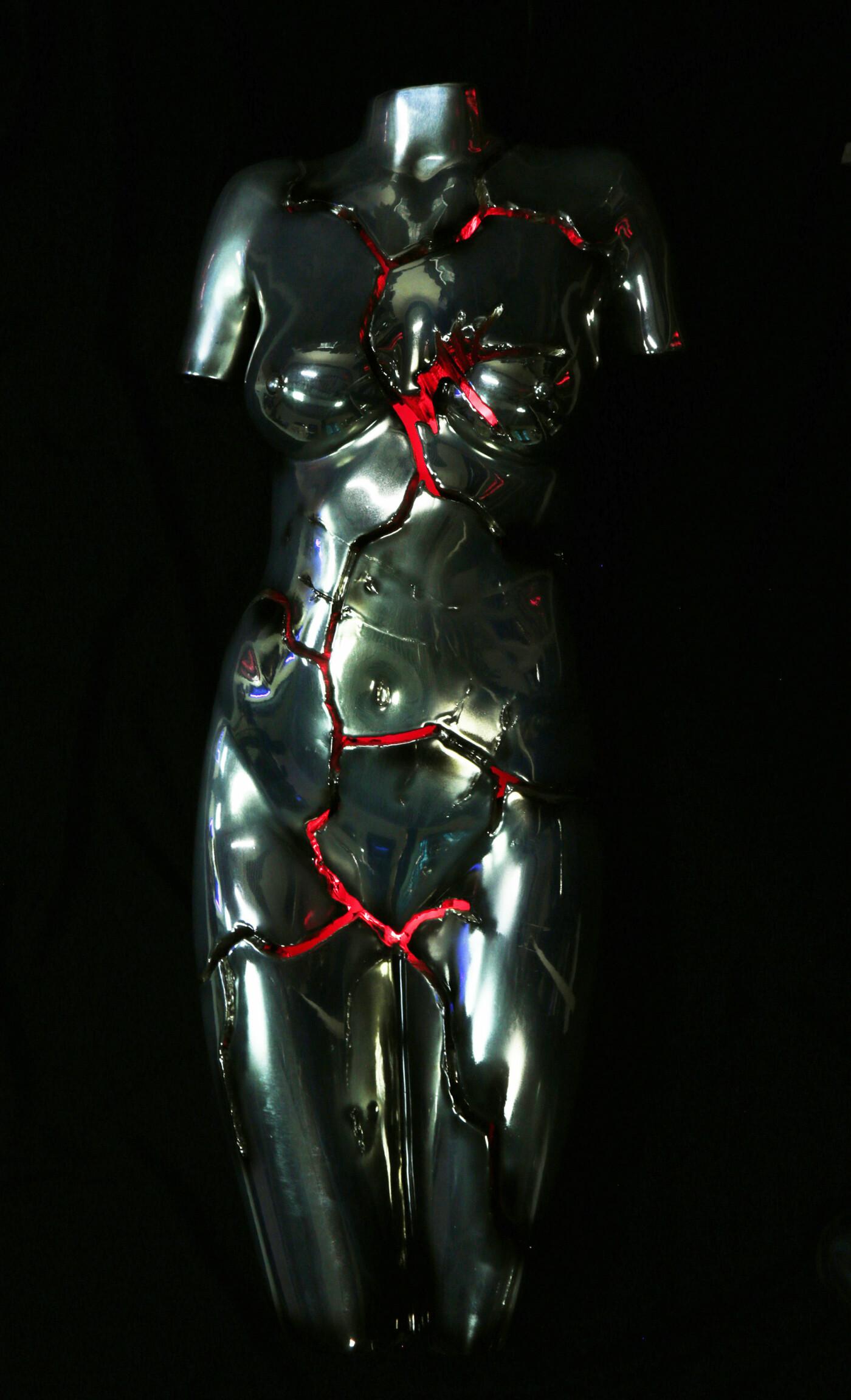 Красивые скульптуры, Дизайн-студия Романа Москаленко